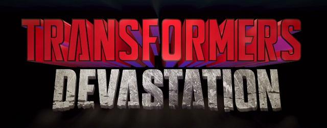 Bild von Transformers: Devastation – Pre-Order Bonus und Behind-The-Scenes Video