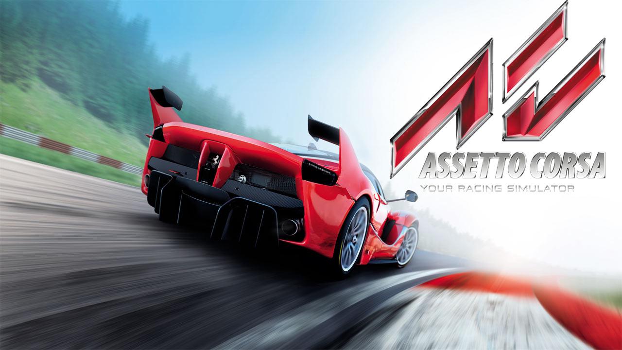 Bild von Assetto Corsa – Legendary Tracks-Trailer