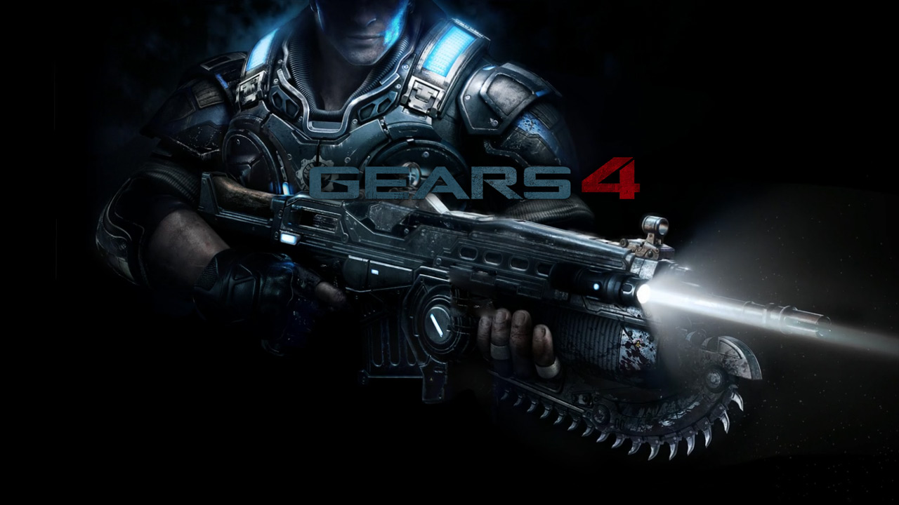 Photo of Gears of War 4 erhält USK18-Altersfreigabe
