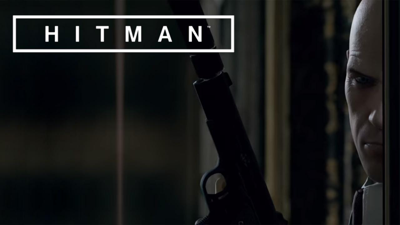 Photo of Hitman – 101-Trailer zum nahenden Disc-Release