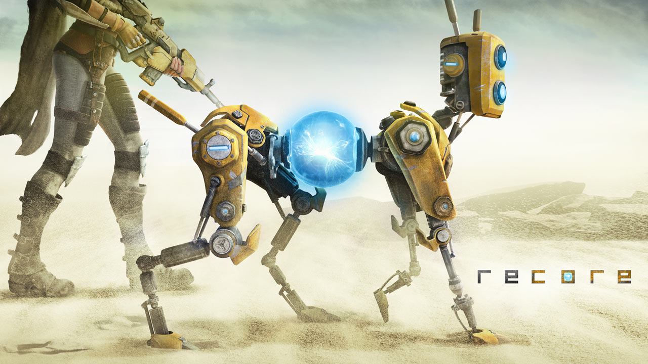 Bild von ReCore Definitive Edition – Gamescom 2017 Trailer