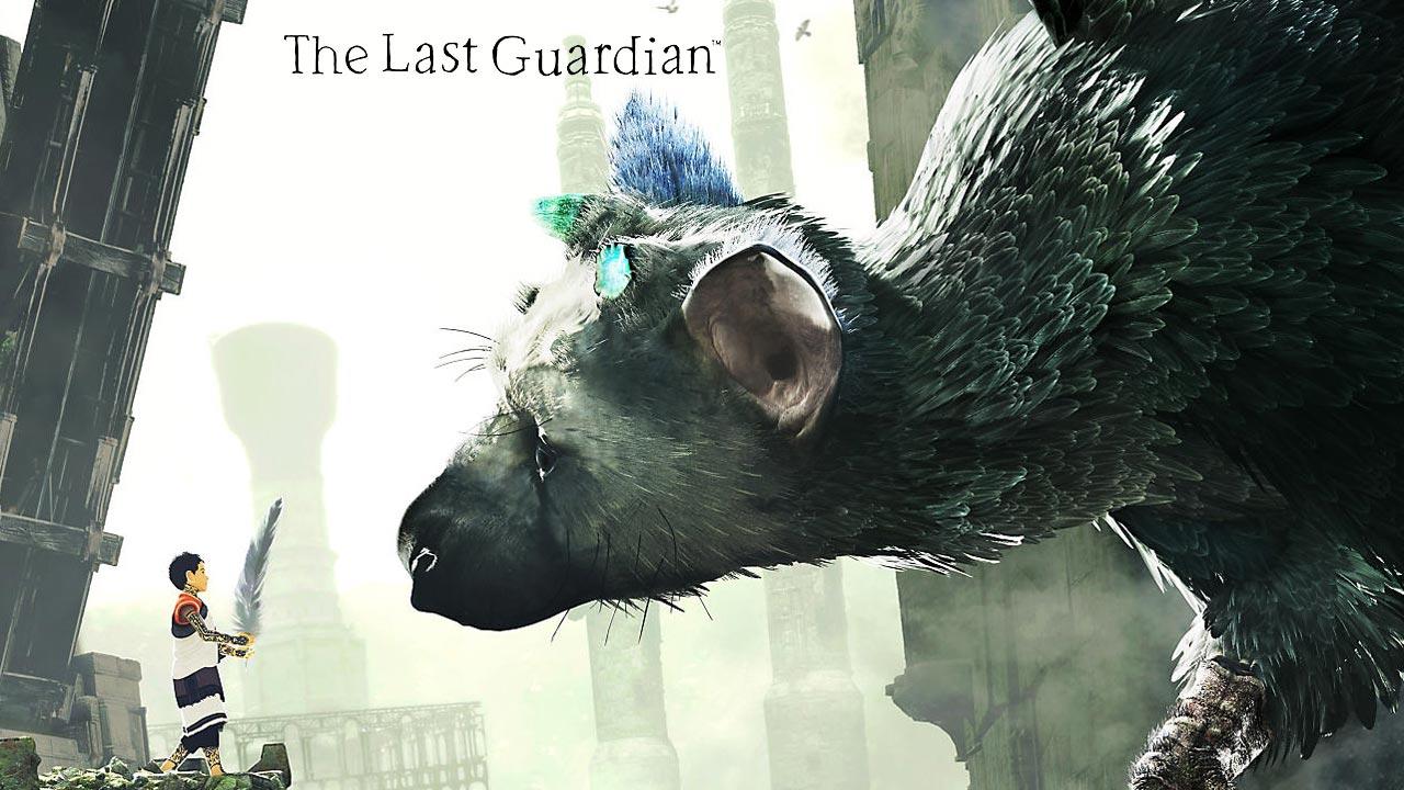 Bild von The Last Guardian – Termin, Trailer und Collector's Edition