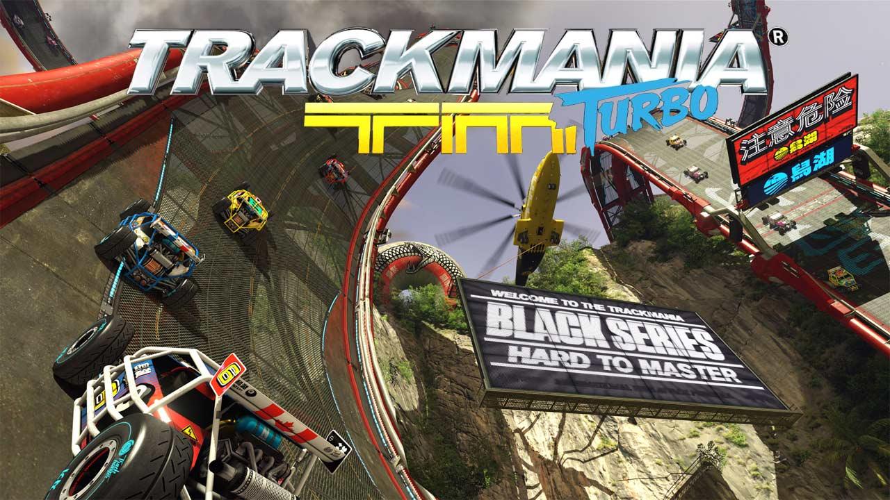 Photo of Trackmania Turbo – Open Beta Start am Freitag