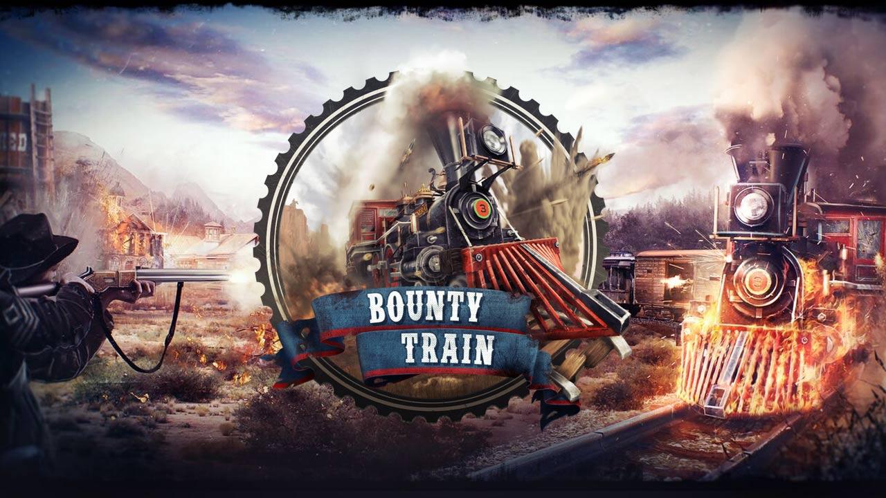 Photo of Bounty Train – Neue Inhalte für die Early Access Version