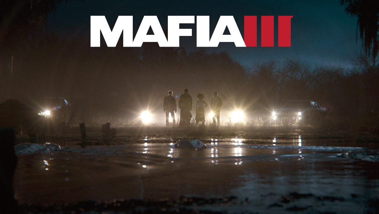 Bild von Mafia 3 – Gameplay-Video von der E3