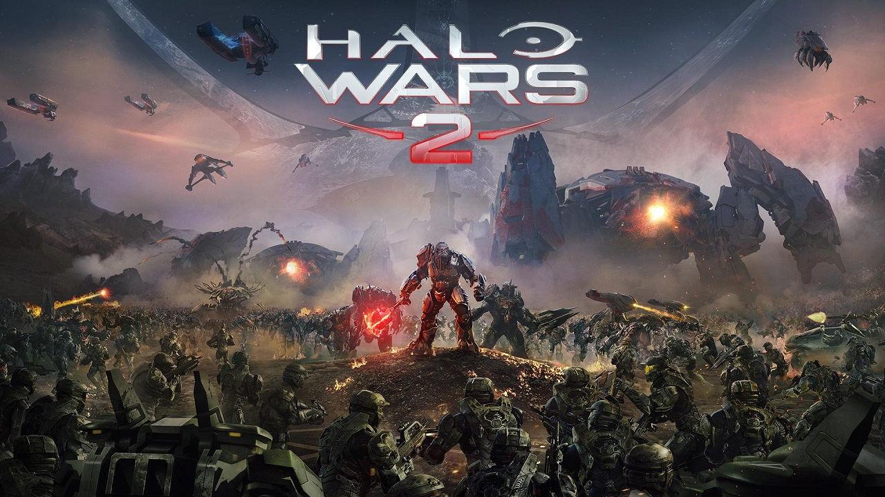 Bild von Trailer zu Halo Wars 2, Termin zur Halo Wars: Definitive Edition
