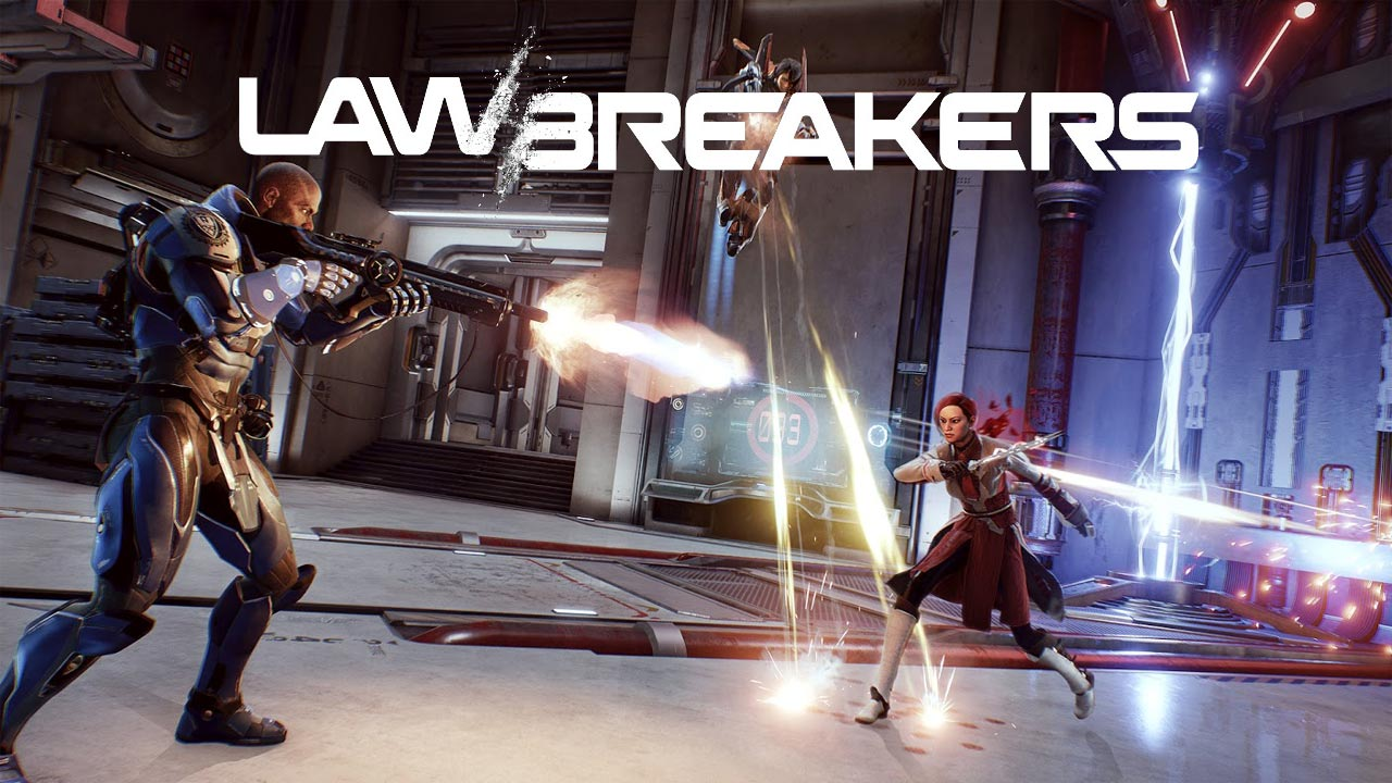 "Photo of LawBreakers – Exklusive auf Steam und kein ""Free 2 Play"""