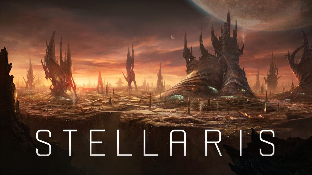 Bild von Stellaris – Federations Erweiterung und Lithoids Species Pack
