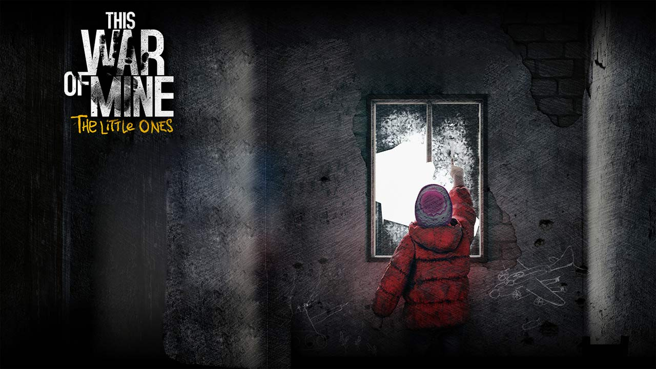 Photo of This War of Mine: The Little Ones – Launch Trailer