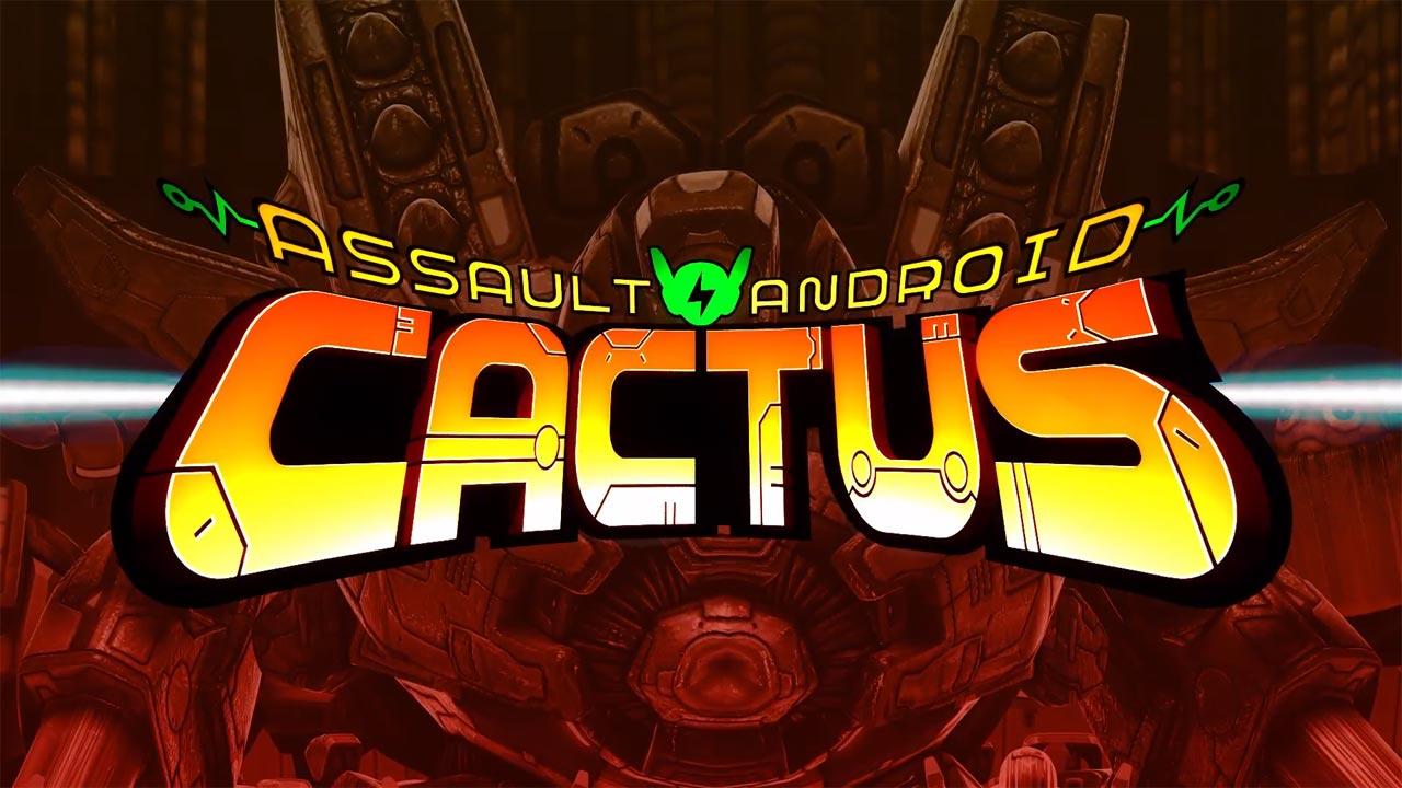 Photo of Assault Android Cactus – Release-Termin für Xbox One und Xbox One X