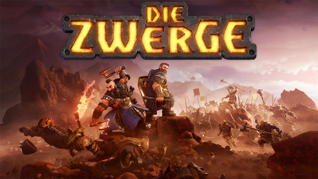 Bild von Die Zwerge – Day-1-Patch für Konsolen angekündigt