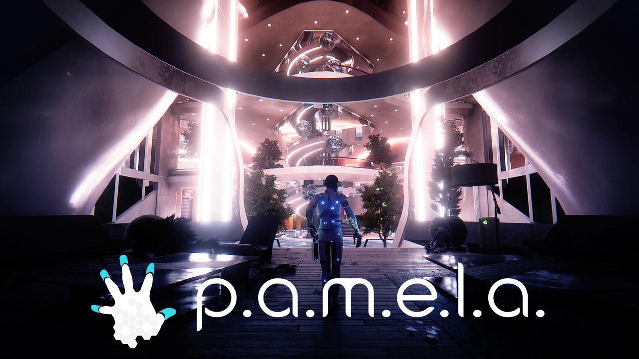 Bild von P.A.M.E.L.A. – Starttermin der Early Access-Phase bekannt