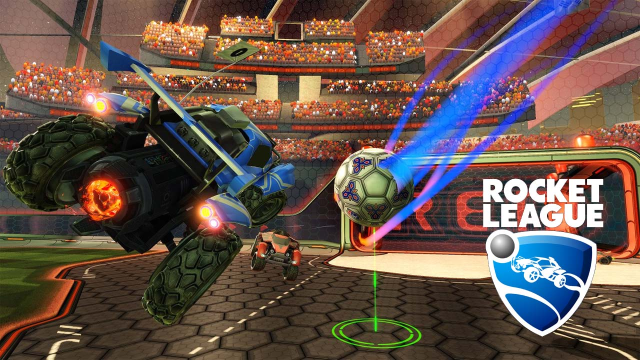 Bild von Rocket League – Jurassic World Car Pack angekündigt