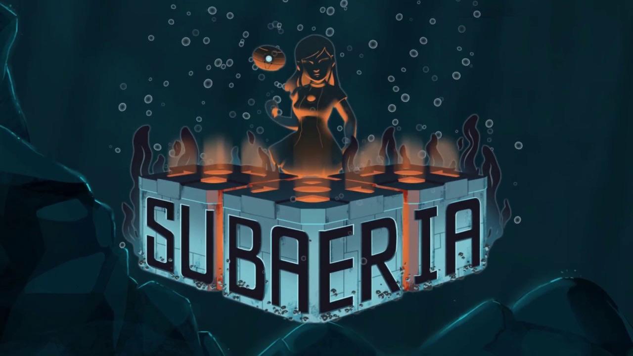 Bild von Subaeria – Release für PC und Konsolen verschiebt sich leicht