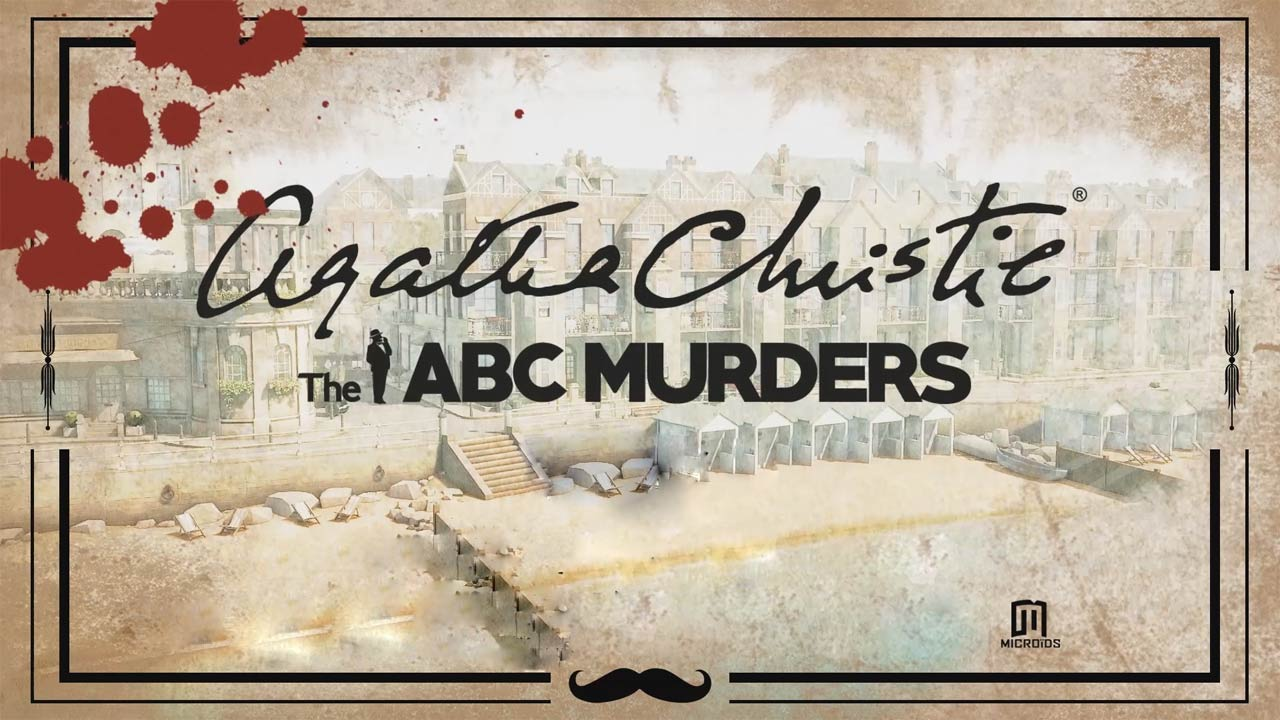 Bild von Agatha Christie – The ABC Murders – Launch-Trailer zum digitalen Release