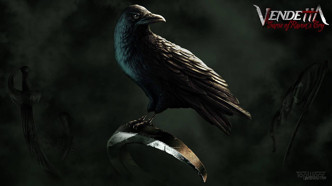 Bild von Vendetta: Curse of Raven's Cry – Launch-Trailer der Neuauflage des Piraten-RPGs