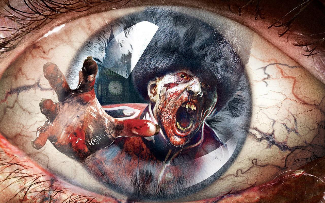 Photo of Zombi erscheint als Disc-Version