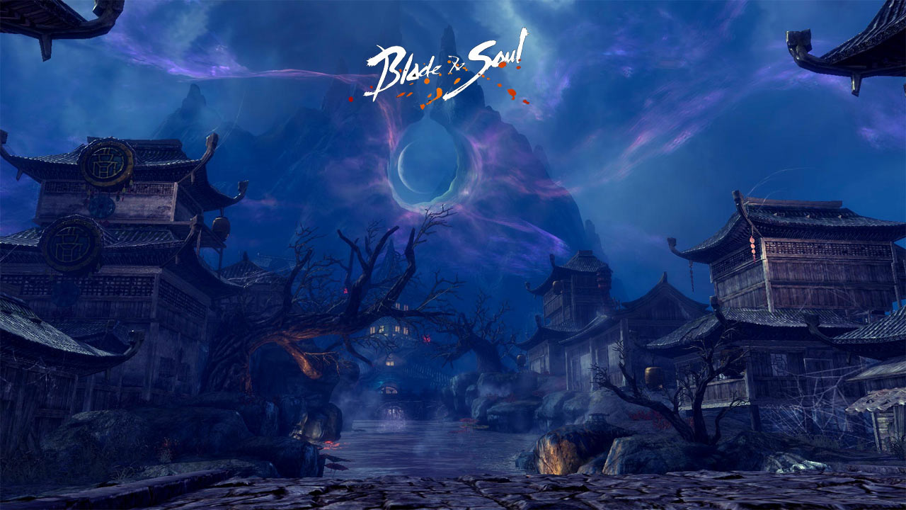 Bild von Blade & Soul – Gewaltenbändiger im Video vorgestellt