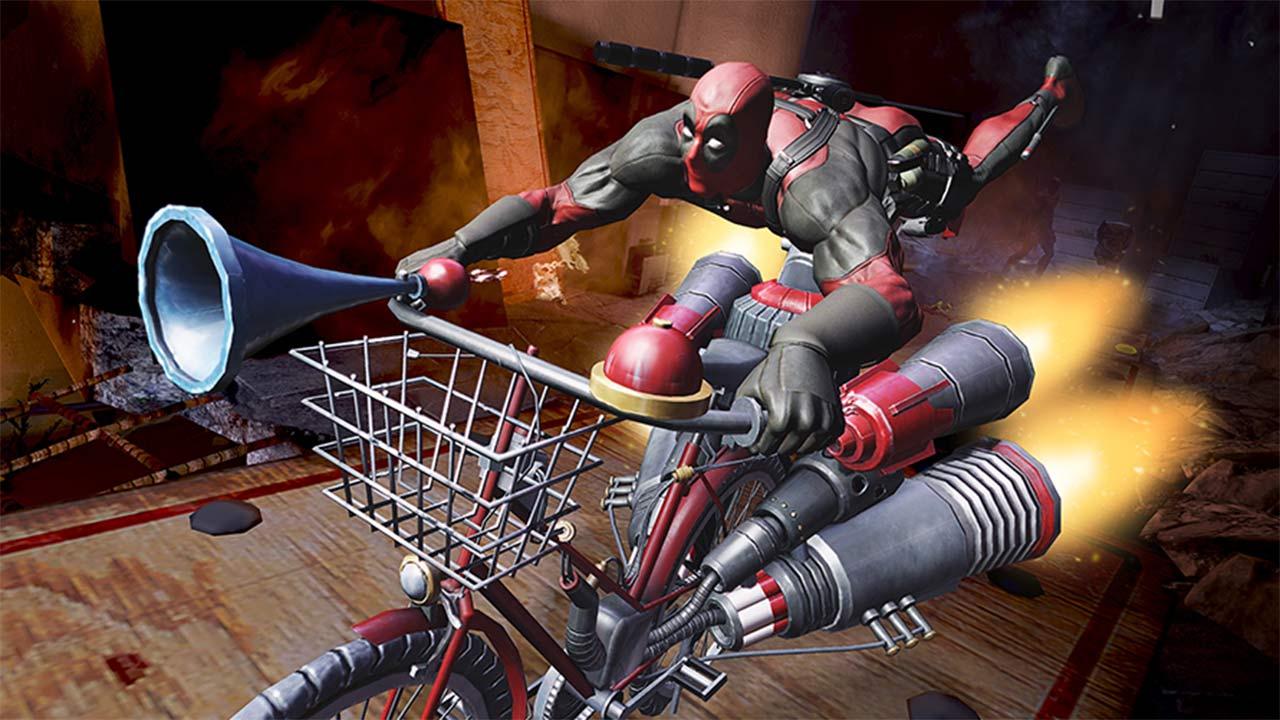 Bild von Deadpool – Launch-Trailer zum PS4- und Xbox One- Release