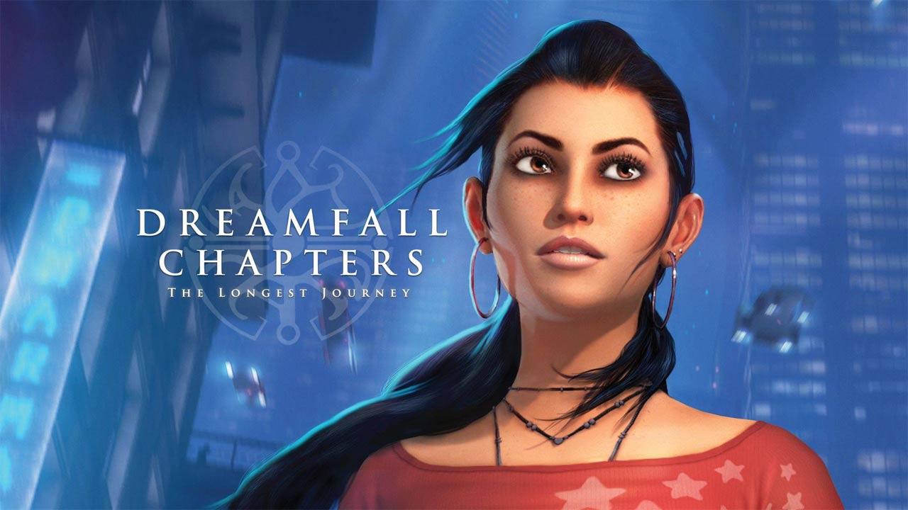 Bild von Dreamfall Chapters – Neuer Story-Trailer wirft einen Blick zurück