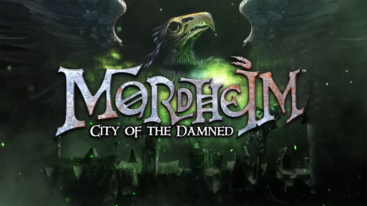 Bild von Mordheim: City of the Damned – Kampagnen-Trailer