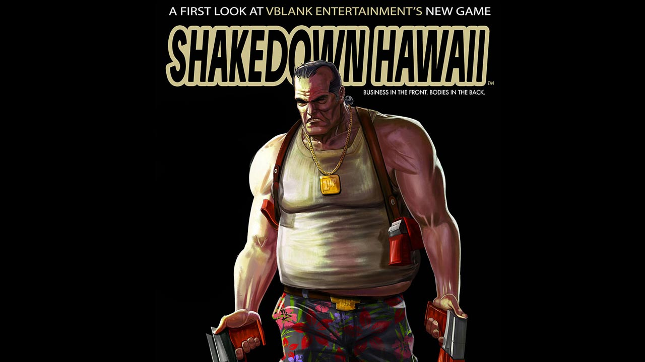 Photo of Shakedown Hawaii – Ein neuer Trailer zum Open-World-Spiel
