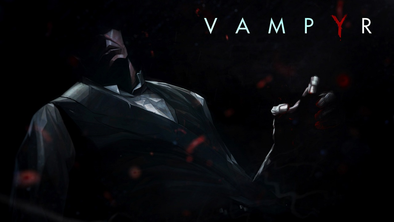 "Photo of Vampyr – Teil 2 der ""DONTNOD Presents Vampyr""-Webserie"