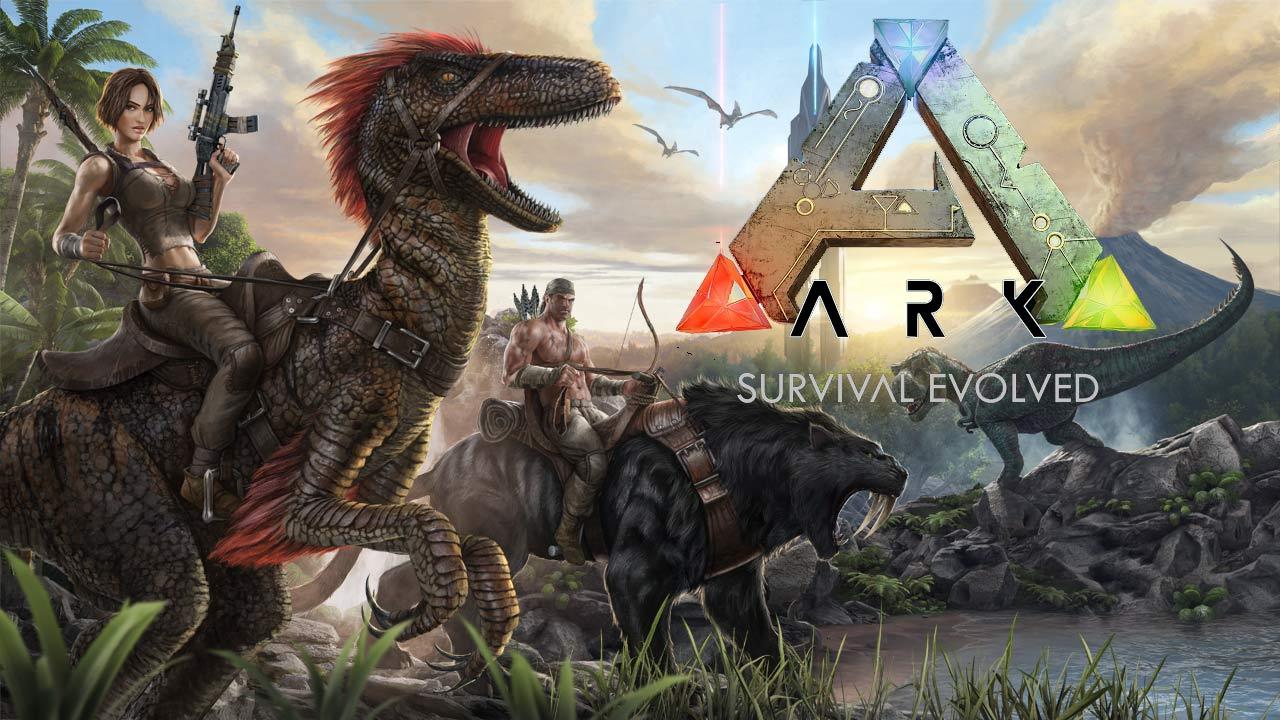 """Bild von ARK: Survival Evolved – Termin für die Erweiterung """"Aberration"""" bekannt"""