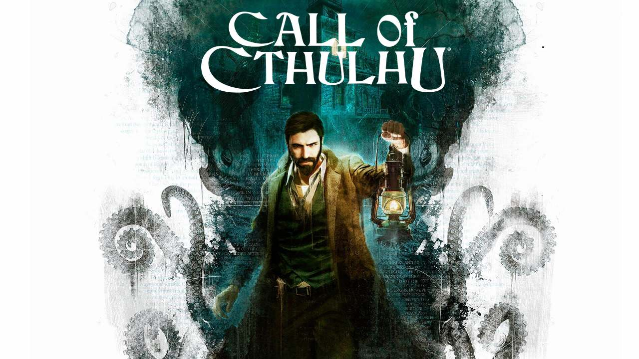 Bild von Call of Cthulhu – Launch-Trailer des narrativen RPGs
