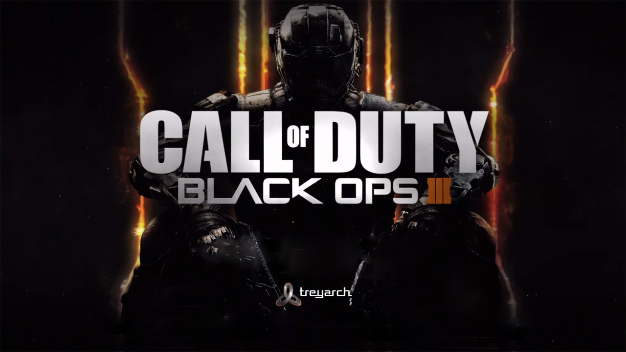 Bild von Call of Duty: Black Ops 3 – Eclipse Multiplayer Trailer