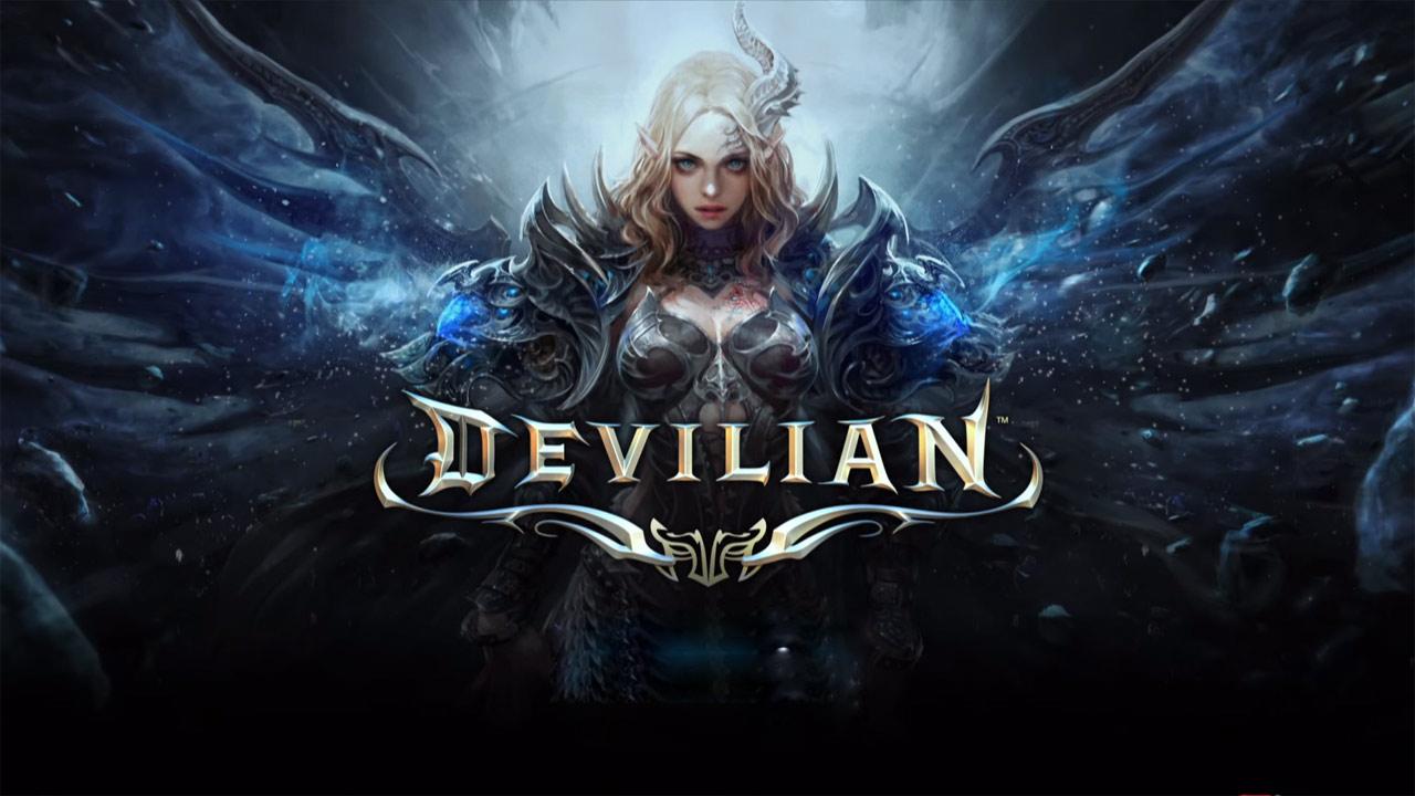 Bild von Devilian – Launch-Trailer