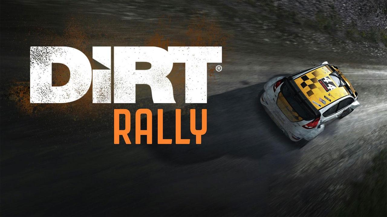 Bild von Dirt Rally – Launch-Trailer zum Release auf Konsolen