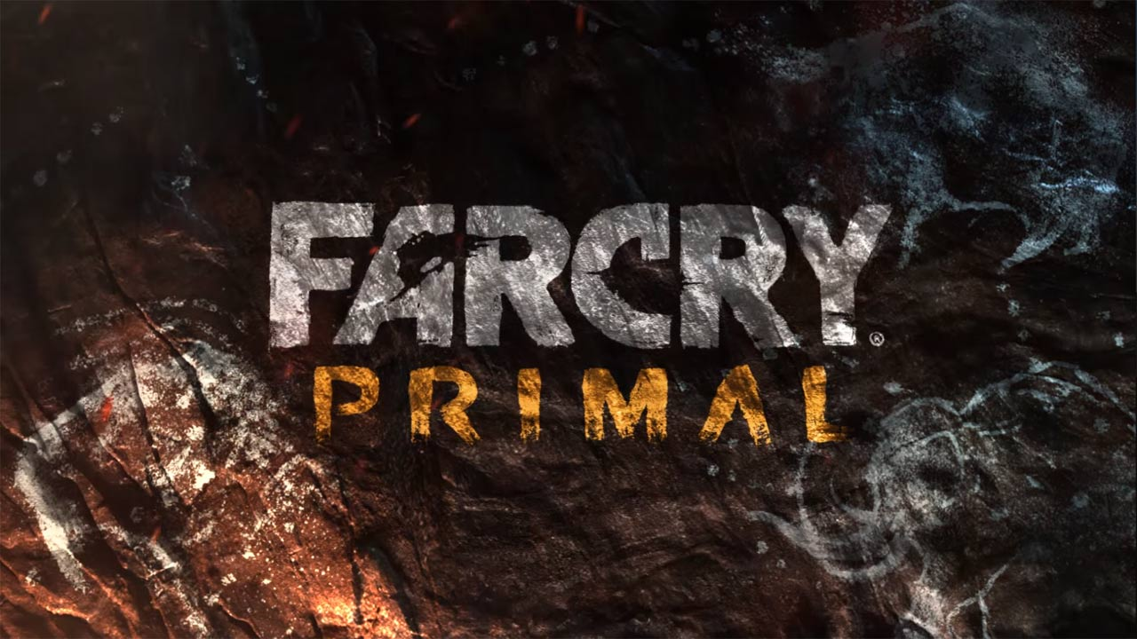 Bild von Far Cry: Primal – Neues Gameplay-Video und Collector's Edition