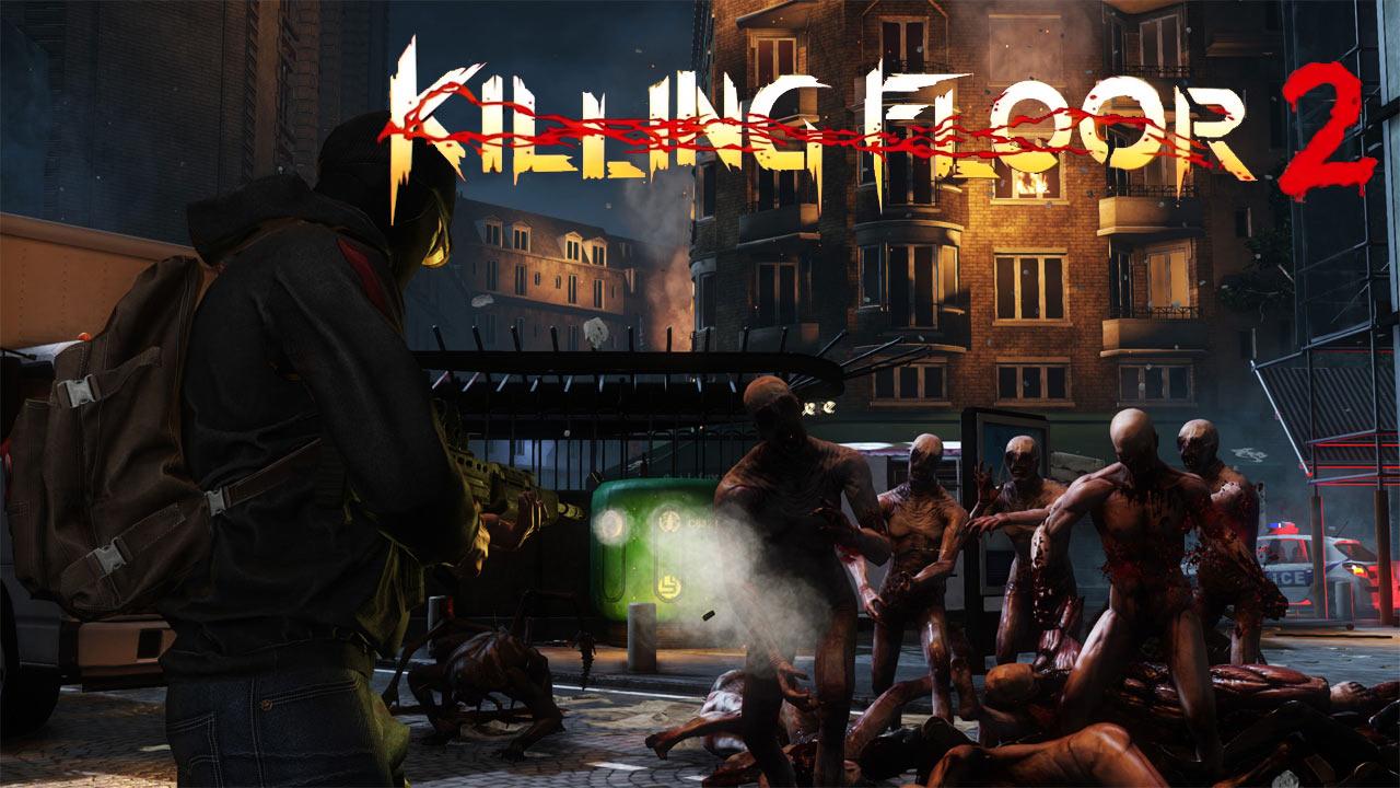 Photo of Killing Floor 2 – Release für Xbox One und Xbox One X angekündigt