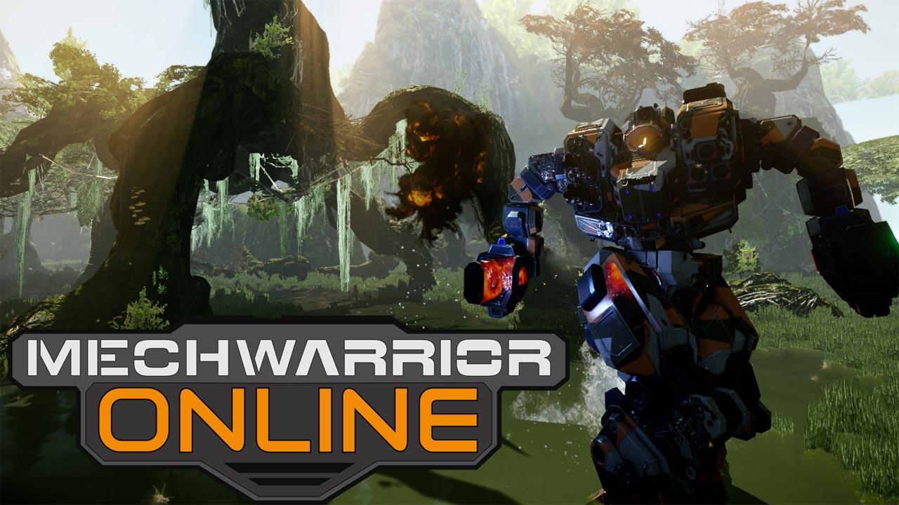 Bild von MechWarrior Online – Trailer zum Release auf Steam