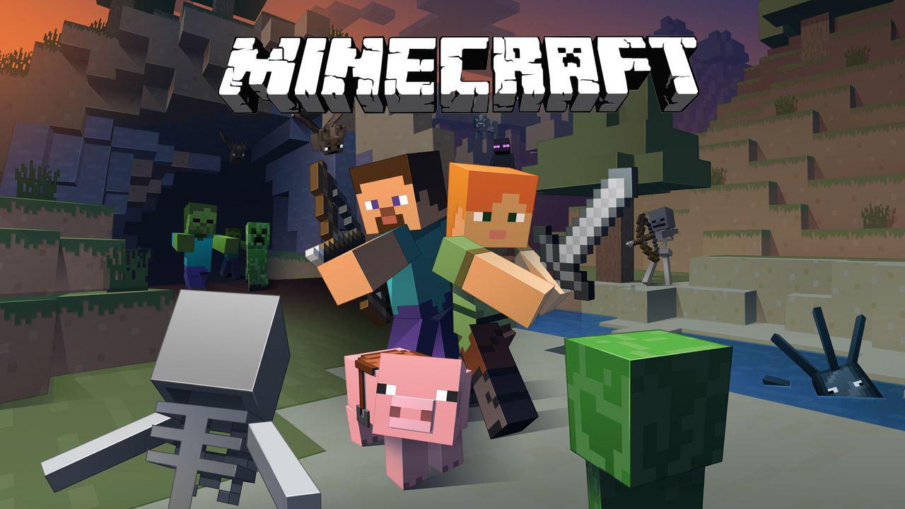Bild von Minecraft – Wii U Edition bekommt Super Mario-Look Update