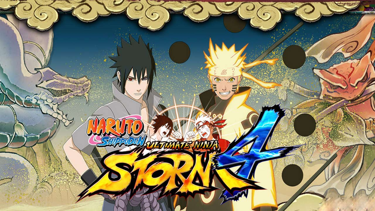 Photo of Naruto Shippuden: Ultimate Ninja Storm 4 – Weitere Infos zu Road to Boruto