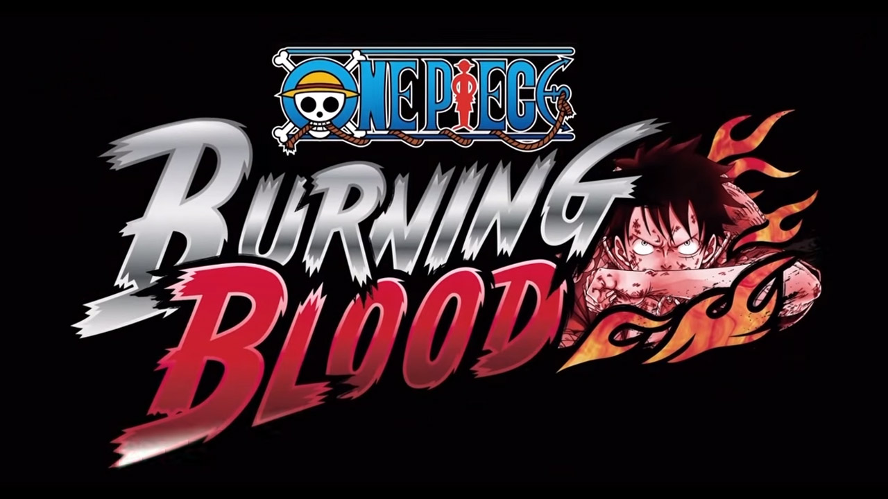 Bild von One Piece Burning Blood – Demo für PS4 und Xbox One veröffentlicht