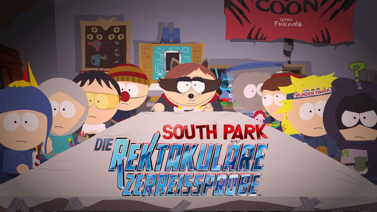 Photo of South Park: Die rektakuläre Zerreißprobe – Demo für Konsolen erschienen