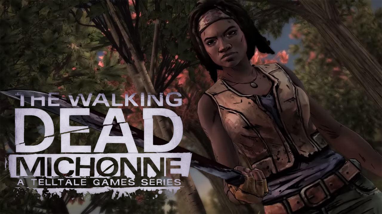 Bild von The Walking Dead: Michonne – Trailer zum Release von Episode 2