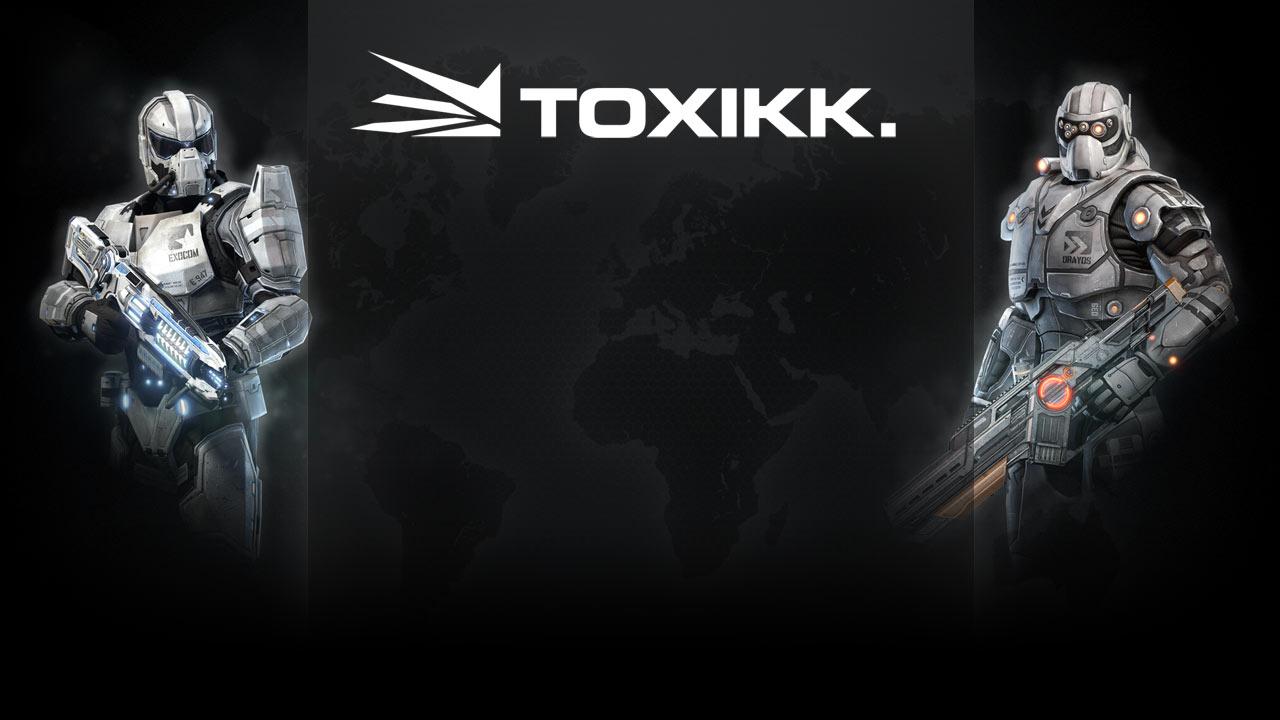 Photo of Toxikk – Trailer zur neuen Map Castello