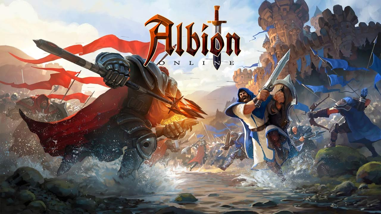 Bild von Albion Online – Behind the Scenes Video zum Sound Design