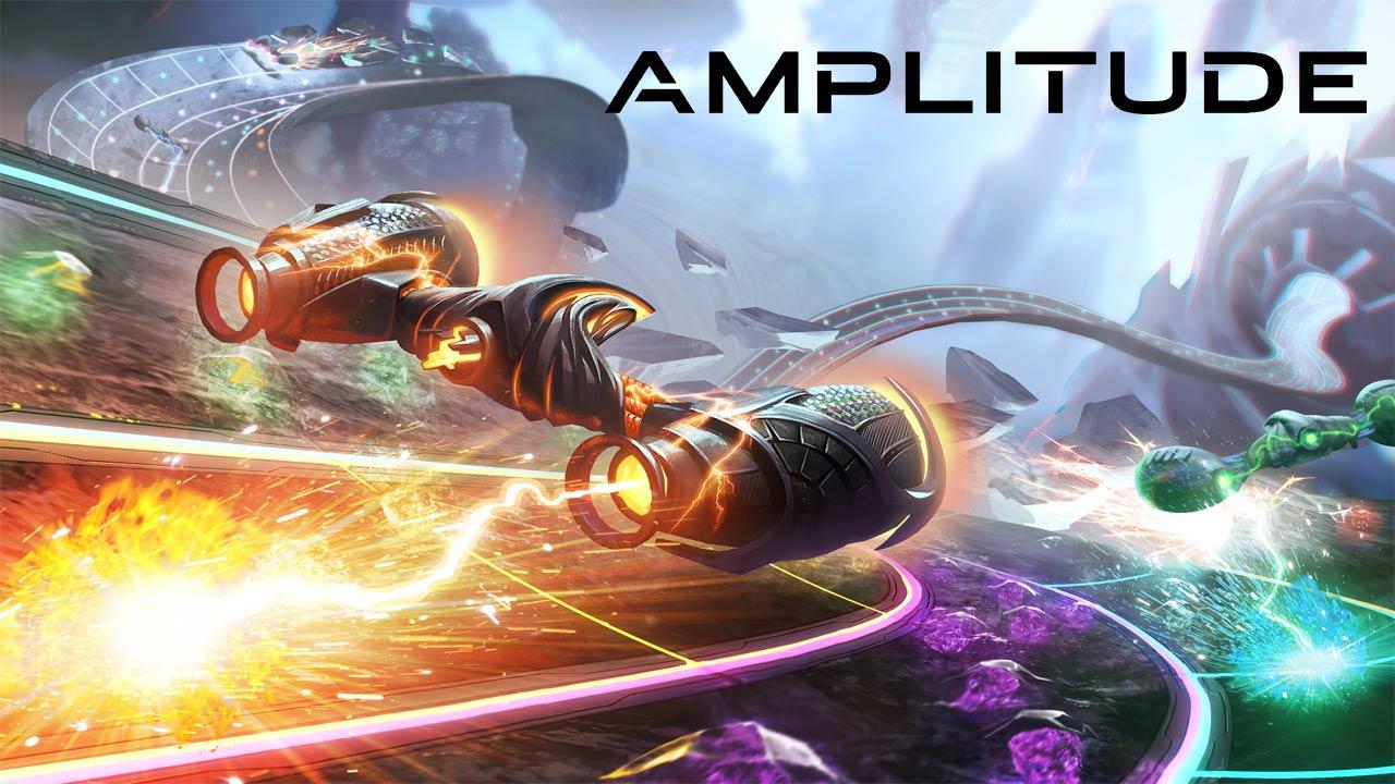 Bild von Amplitude – PS2-Klassiker für PlayStation 4 erschienen