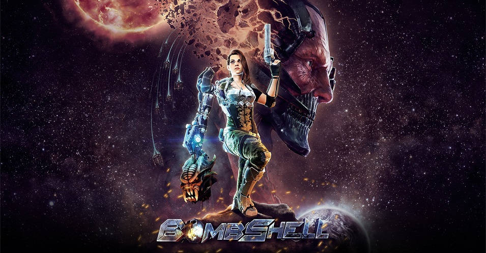 Bombshell Review Logo