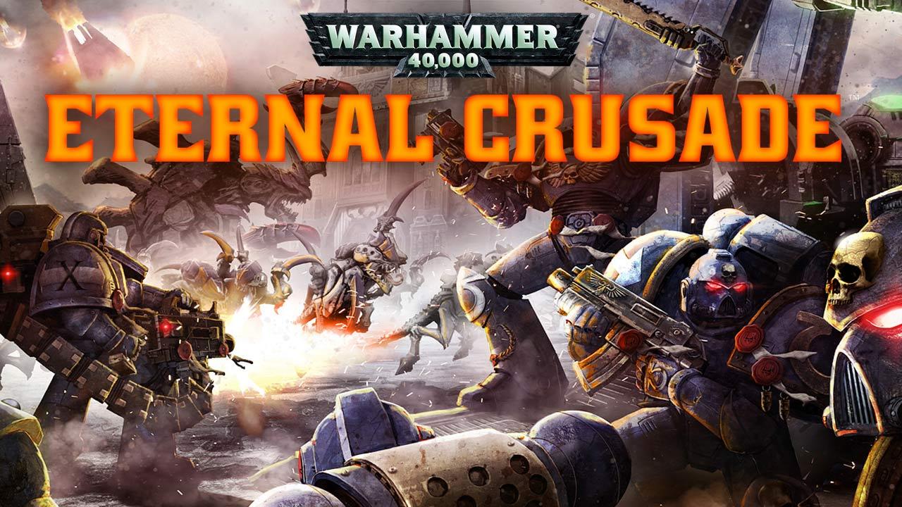 Bild von Warhammer 40,000: Eternal Crusade – Launch-Trailer
