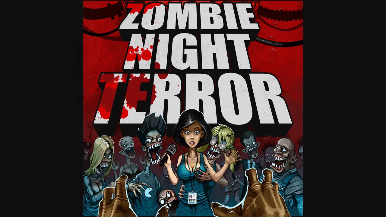 Photo of Zombie Night Terror – Kostenloser Level-Editor erschienen