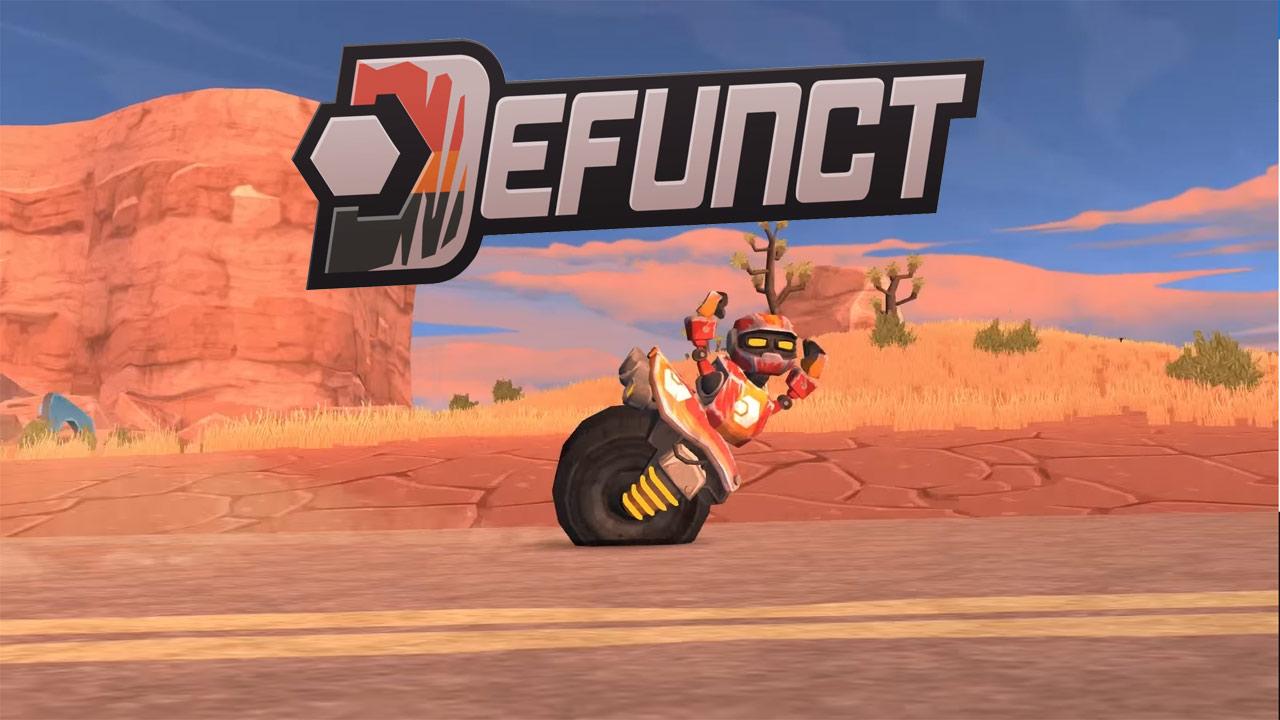 Photo of Defunct – Renn-Abenteuer rast auf Xbox One, PlayStation 4 folgt
