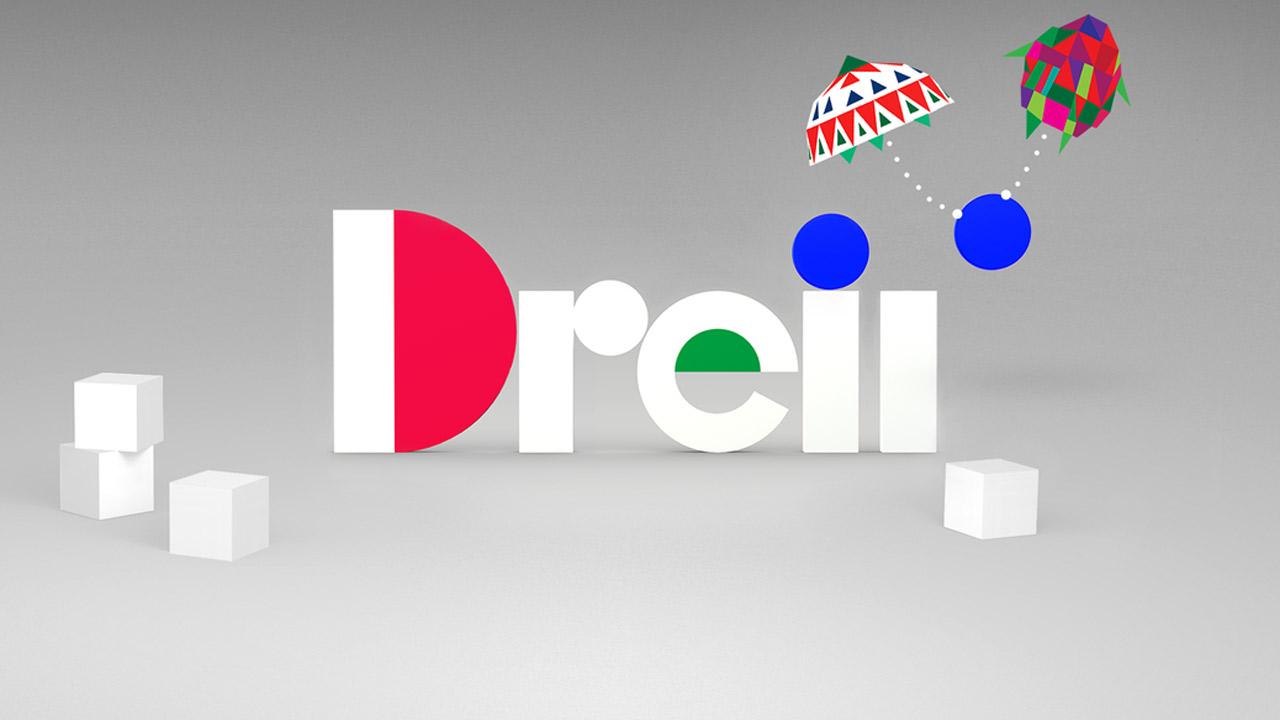 Bild von Dreii – Release-Termin für PlayStation 4 und PS Vita