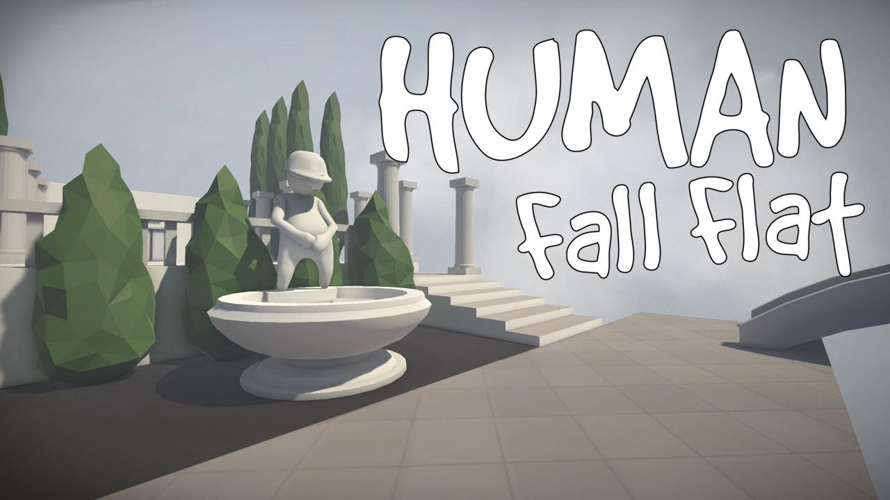 Bild von Human: Fall Flat – Release-Termin für Nintendo Switch