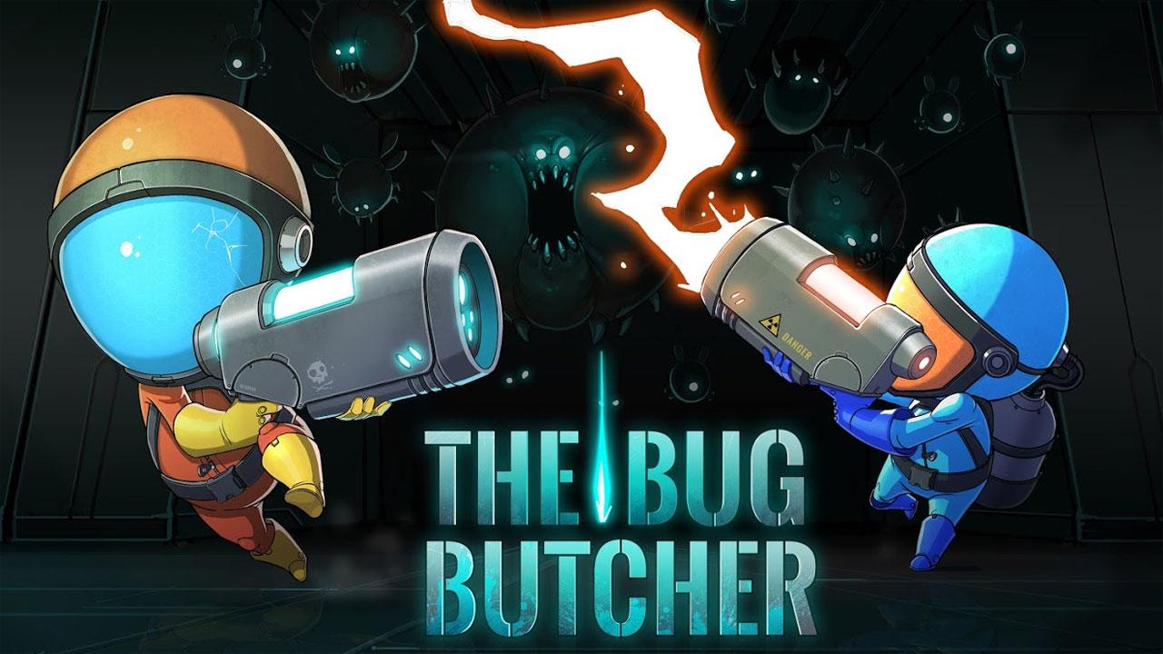 Bild von The Bug Butcher – Neuer Launch-Trailer